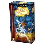 Blackrock games Abra Kazam
