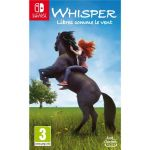 Whisper : Libres comme le vent sur Switch