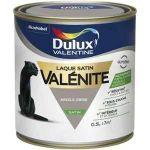 Dulux Valentine Peinture Laque Valénite Satin Argile Grise 0,5 L