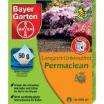 Bayer Permaclean herbicide longue 250 g