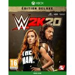 WWE 2K20 - Edition Deluxe [XBOX One]