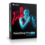 PaintShop Pro 2019 Ultimate [Windows]
