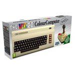 Retro Games Console Vic20 Limited Edition