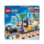 Lego Le skatepark CITY 60290