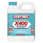 Sentinel X400 - Désembouant bidon 1 litre