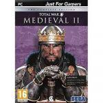 Medieval II : Total War [PC]