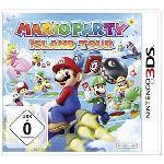 Mario Party : Island Tour [3DS]