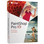 PaintShop Pro X9 pour Windows