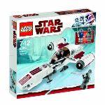 Lego 8085 - Star Wars : Freeco Speeder