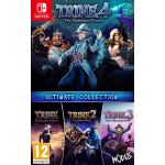 Trine Ultimate Collection [Switch]