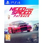 Need for Speed Payback sur PS4