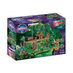 Playmobil 70805 - Camp d'entraînement des fées