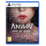 Apsulov End of Gods (PlayStation 5) [PS5]
