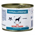 Royal Canin Veterinary Diet Dog Hypoallergenic 200 grs