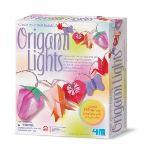 4M - Kidz Labs Origami : Kit lumière