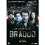 Braquo - L'intégrale de la Saison 1