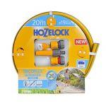 Hozelock Tuyau de Batterie Tricoflex Ultrafex L25m
