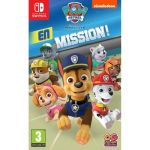 Pat'Patrouille en mission [Switch]