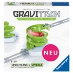 Ravensburger GraviTrax Kit d'extension spirales