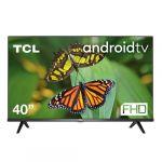 TCL Digital Technology TV LED 40S615
