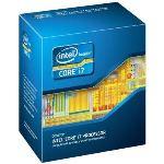 Intel Core i7-3770 (3,4 GHz) - Socket LGA1155