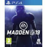Madden NFL 2019 [PS4]