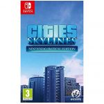 Cities Skylines pour Nintendo Switch Edition NSW [Switch]