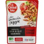 Céréal bio Doy eminces tomate origan 150 gr
