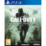Call of Duty Modern Warfare Remastered [PS4]