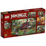 Lego 70624 - Ninjago : La catapulte Vermillion