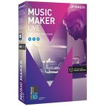 Music Maker 2017 Live pour Windows