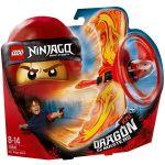 Lego 70647 - Ninjago : Kai Le maître du dragon