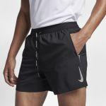 Nike Short de running Flex Stride 12,5 cm pour Homme - Noir - Taille S - Male