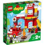 Lego La caserne de pompiers DUPLO 10903