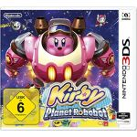 Kirby: Planet Robobot sur 3DS