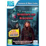 Mystery Trackers (14) Brouillard sur Blackhill + Terreur à Revendre (9) Le Voyageur du Crépuscule [PC]