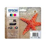 Epson Cartouche d'encre Multipack 603XL