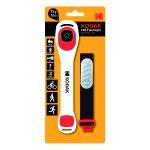 Kodak Brassard de securite avec led flashlight active 10
