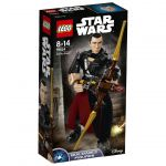 Lego 75524 - Star Wars : Chirrut Îmwe
