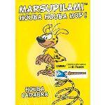 Marsupilami - Houba Houba Hop ! - Volume 1 : Houbacadabra