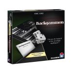 Dujardin Backgammon (Série Noire)