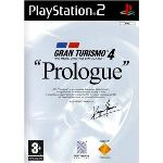 Gran Turismo 4 Prologue sur PS2