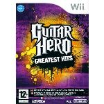 Guitar Hero : Greatest Hits sur Wii