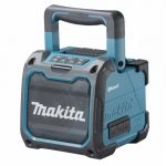 Makita DMR200 Enceinte Bluetooth de chantier