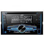 JVC KW-R520 - Autoradio 2DIN CD/MP3/WMA - USB - 4x50W