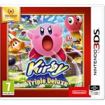 Kirby Triple Deluxe [3DS]