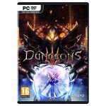 Dungeons III sur PC