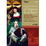 TDK Gioachino Rossini - L'italiana in Algeri