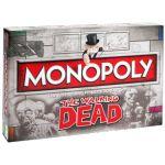 Winning Moves Monopoly The Walking Dead
