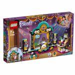 Lego Friends 41368 - Le spectacle d'Andréa